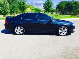 2010 Ford Fusion SPORT LINDON, UT 6