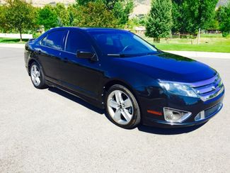 2010 Ford Fusion SPORT LINDON, UT 7
