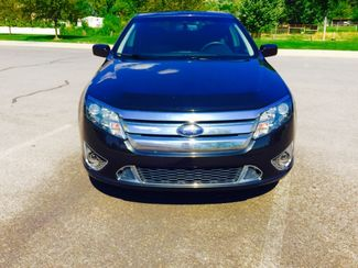 2010 Ford Fusion SPORT LINDON, UT 8