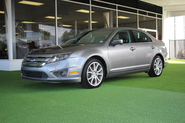 2010 Ford Fusion SEL - APPEARANCE PKG - HEATED LEATHER! Mooresville , NC 22
