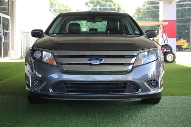2010 Ford Fusion SEL - APPEARANCE PKG - HEATED LEATHER! Mooresville , NC 15