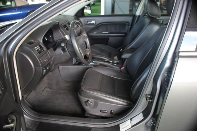 2010 Ford Fusion SEL - APPEARANCE PKG - HEATED LEATHER! Mooresville , NC 5