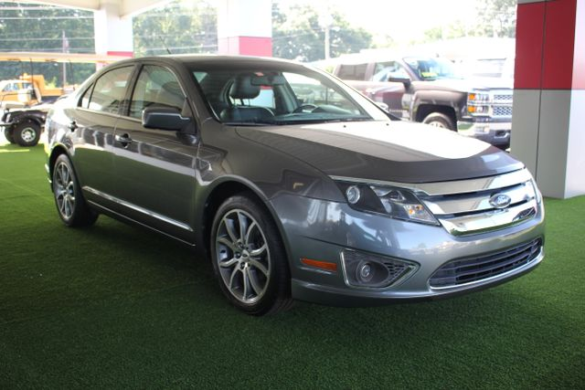 2010 Ford Fusion SEL - APPEARANCE PKG - HEATED LEATHER! Mooresville , NC 21