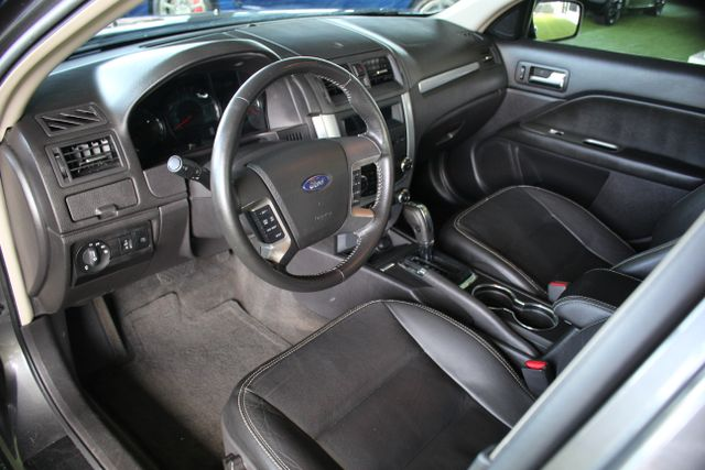 2010 Ford Fusion SEL - APPEARANCE PKG - HEATED LEATHER! Mooresville , NC 4