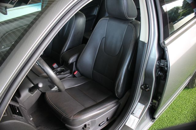 2010 Ford Fusion SEL - APPEARANCE PKG - HEATED LEATHER! Mooresville , NC 29