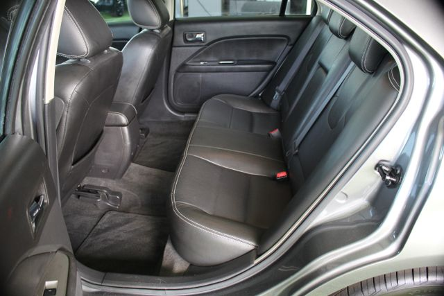 2010 Ford Fusion SEL - APPEARANCE PKG - HEATED LEATHER! Mooresville , NC 9