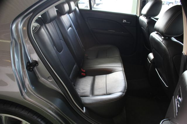 2010 Ford Fusion SEL - APPEARANCE PKG - HEATED LEATHER! Mooresville , NC 11