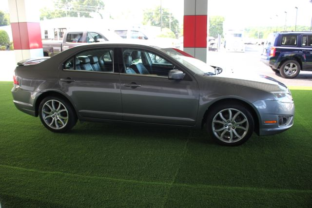 2010 Ford Fusion SEL - APPEARANCE PKG - HEATED LEATHER! Mooresville , NC 13