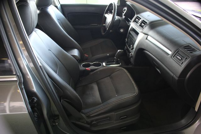 2010 Ford Fusion SEL - APPEARANCE PKG - HEATED LEATHER! Mooresville , NC 12