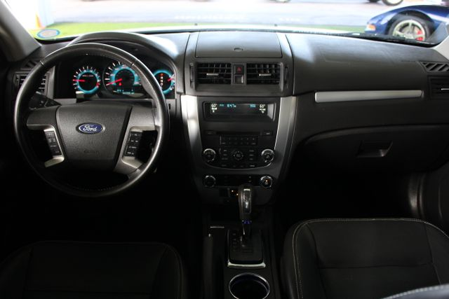 2010 Ford Fusion SEL - APPEARANCE PKG - HEATED LEATHER! Mooresville , NC 28