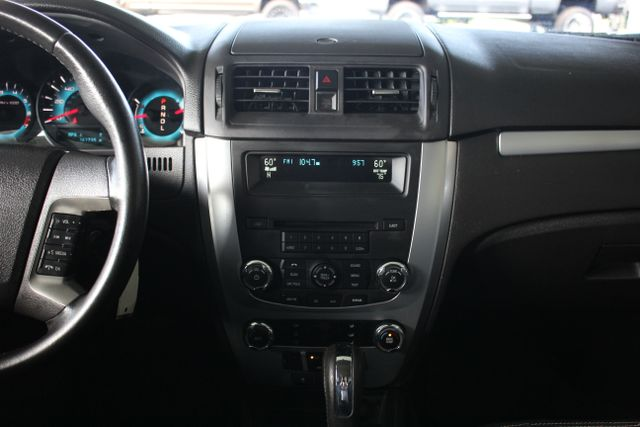 2010 Ford Fusion SEL - APPEARANCE PKG - HEATED LEATHER! Mooresville , NC 8