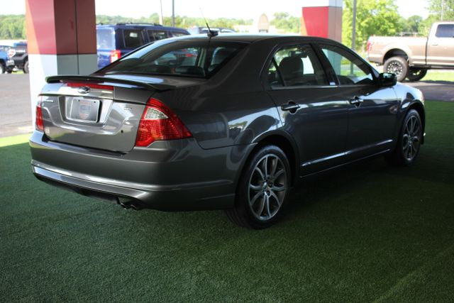 2010 Ford Fusion SEL - APPEARANCE PKG - HEATED LEATHER! Mooresville , NC 23
