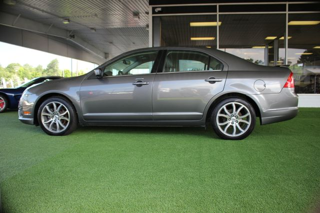 2010 Ford Fusion SEL - APPEARANCE PKG - HEATED LEATHER! Mooresville , NC 14
