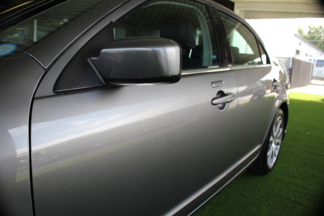 2010 Ford Fusion SEL - APPEARANCE PKG - HEATED LEATHER! Mooresville , NC 26