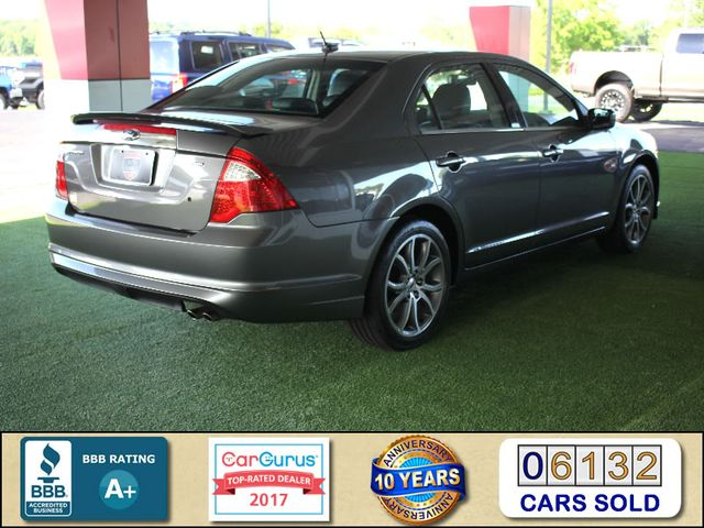 2010 Ford Fusion SEL - APPEARANCE PKG - HEATED LEATHER! Mooresville , NC 2
