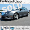 2010 Ford Fusion SEL Myrtle Beach, SC