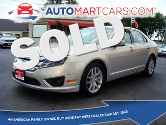 2010 Ford Fusion SEL Nashville, Tennessee