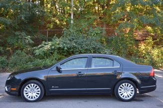 2010 Ford Fusion Hybrid Naugatuck, Connecticut 1