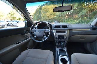 2010 Ford Fusion Hybrid Naugatuck, Connecticut 11