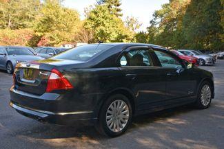 2010 Ford Fusion Hybrid Naugatuck, Connecticut 4