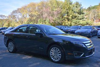 2010 Ford Fusion Hybrid Naugatuck, Connecticut 6