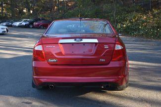 2010 Ford Fusion SEL Naugatuck, Connecticut 3