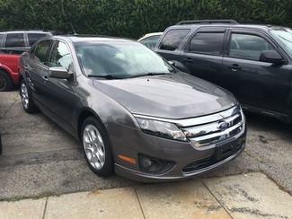 2010 Ford Fusion SE New Rochelle, New York