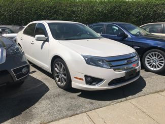 2010 Ford Fusion SEL New Rochelle, New York