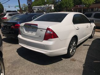 2010 Ford Fusion SEL New Rochelle, New York 5