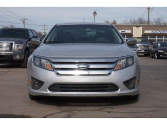 2010 Ford Fusion SE in Oklahoma City OK
