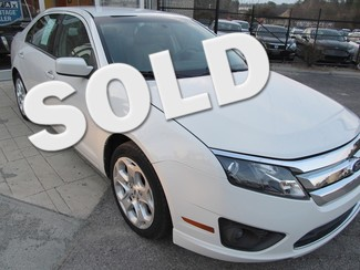 2010 Ford Fusion SE Raleigh, NC