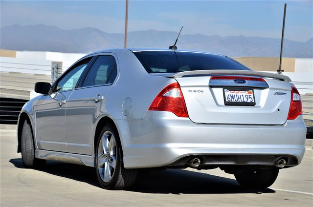 2010 Ford Fusion SPORT Reseda, CA 3