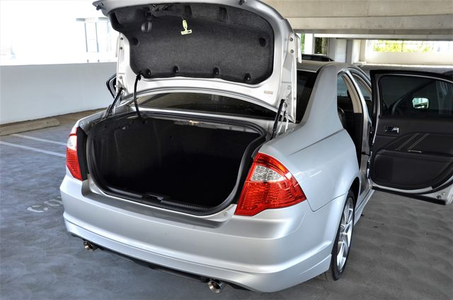 2010 Ford Fusion SPORT Reseda, CA 22