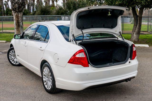 2010 Ford Fusion Hybrid Reseda, CA 10