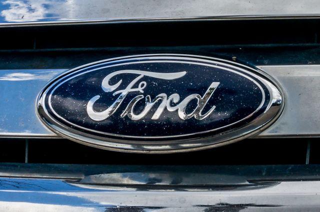 2010 Ford Fusion Hybrid Reseda, CA 51