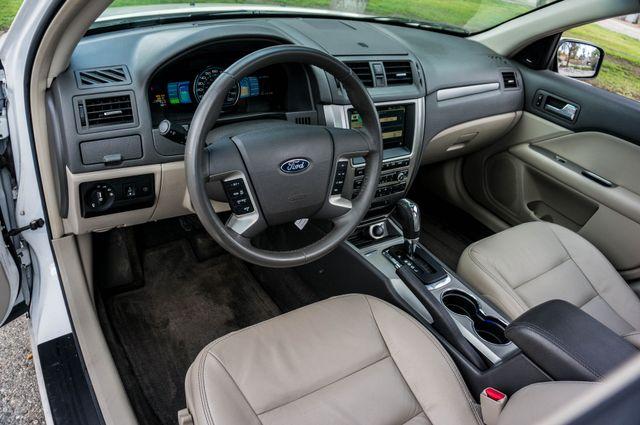 2010 Ford Fusion Hybrid Reseda, CA 15
