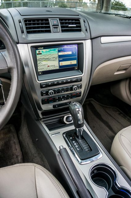 2010 Ford Fusion Hybrid Reseda, CA 25