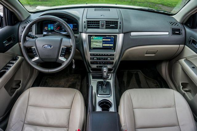 2010 Ford Fusion Hybrid Reseda, CA 19