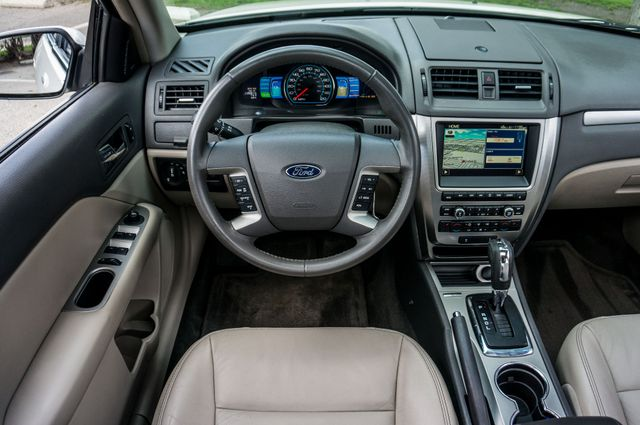 2010 Ford Fusion Hybrid Reseda, CA 20
