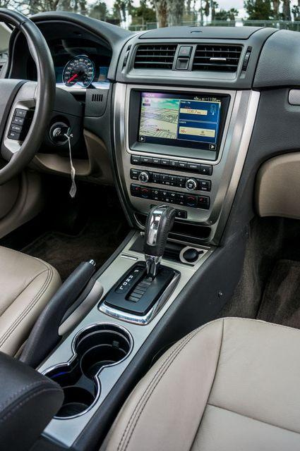 2010 Ford Fusion Hybrid Reseda, CA 23