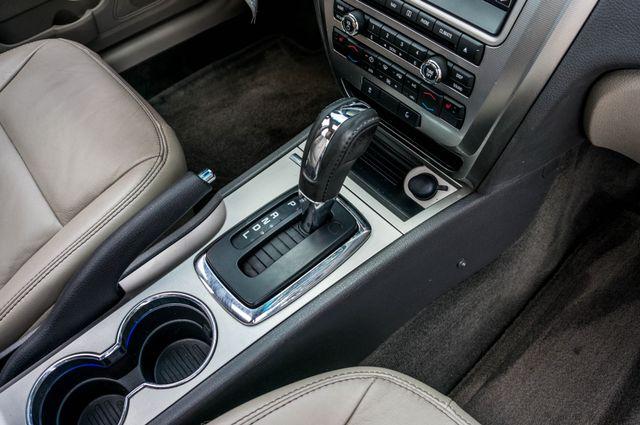 2010 Ford Fusion Hybrid Reseda, CA 29