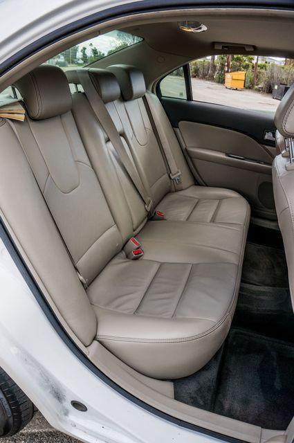 2010 Ford Fusion Hybrid Reseda, CA 34