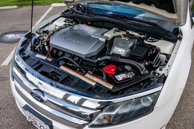 2010 Ford Fusion Hybrid Reseda, CA 39