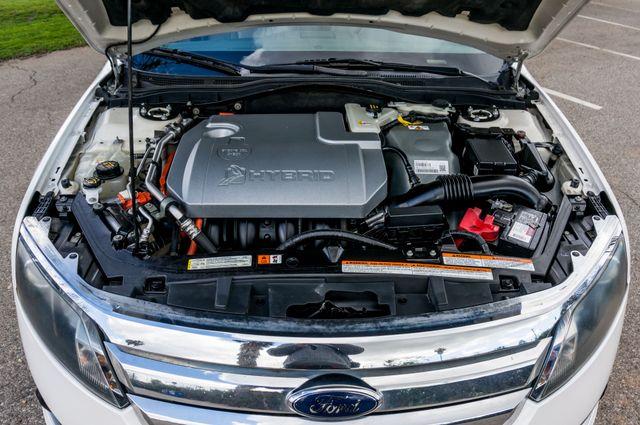 2010 Ford Fusion Hybrid Reseda, CA 40
