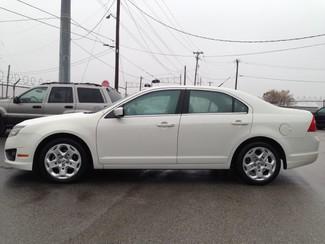 2010 Ford Fusion SE San Antonio, Texas 1