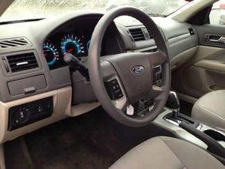 2010 Ford Fusion SE San Antonio, Texas 4