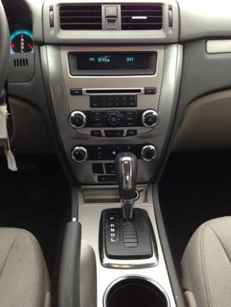 2010 Ford Fusion SE San Antonio, Texas 6