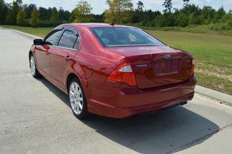 2010 Ford Fusion SE Walker, Louisiana 3