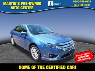 2010 Ford Fusion SEL | Whitman, Massachusetts | Martin's Pre-Owned-[ 2 ]