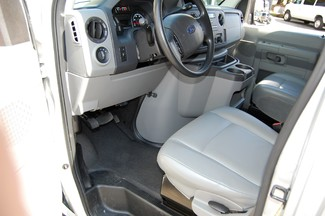 2010 Ford H-Cap  3 Pos. Charlotte, North Carolina 12
